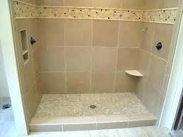 tiling around shower base tile around shower tile around shower pictures installing shower base on concrete