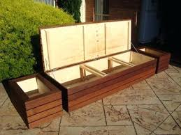 outdoor storage bench amazing best outdoor furniture bench seat best ideas about outdoor outdoor storage benches