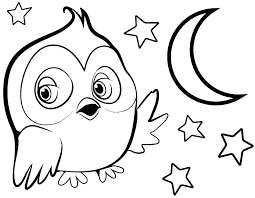 Toddlers Coloring Pages Coloring Pages Coloring Page For Toddlers ...