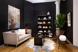 Office interior decor House Office Design Comfortable Azurerealtygroup How To Design Productive Office Space Décor Aid