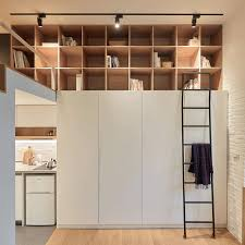 tiny apartment furniture. A Little Design Maximises Space In Tiny 22-metre-square Taiwan Apartment Furniture T