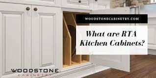 what are rta kitchen cabinets what