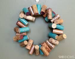 Put those corks to good use