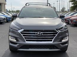 See all the available features of the 2021 hyundai tucson se and start creating the perfect 2021 tucson se for you at hyundaiusa.com. 2021 Hyundai Tucson Ultimate Awd Suv For Sale In Columbia Sc H3480
