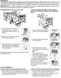 wayne dalton garage door opener manualGarage Doors  Garage Doors Wayneon Door Opener Manual How To