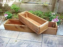 large planter box plans garden ideas and patio wood planter boxes for indoor or outdoor house