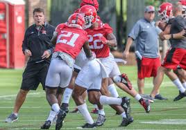 Rutgers Football Depth Chart Projecting Rutgers Depth Chart Will Art Sitkowski Win The