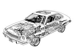 ford pinto diagram ford get image about wiring diagram