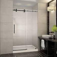medium size of door design shower door towel bar replacement barn oil rubbed bronze frameless