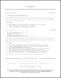 General Resume Objectives For Freshers. Example Of Objectives For ...