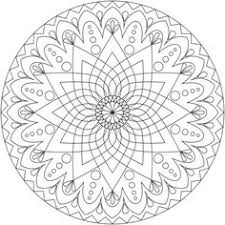Small Picture Coloring Pages On Mandala Coloring Pages Adult 18805
