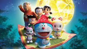 Doraemon 3D Wallpapers 2016 - Wallpaper ...