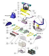 parts diagram tronics dolphin deluxe 4 robotic pool cleaner parts diagram tronics dolphin deluxe 4 robotic pool cleaner