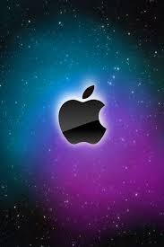 apple logo wallpaper for iphone. iphone 4 apple logo wallpapers set 05 wallpaper | retina for iphone u