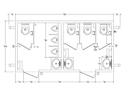 Ada Compliant Bathroom Layout Bathroom Layout Dimensions