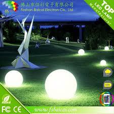 outdoor lighting balls. Led Grow Light Garden Ball Outdoor Lighted Lighting Balls R