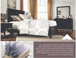 Selling Bedroom Furniture Best Selling Designs Owingsville Bedroom Collection By Ashley