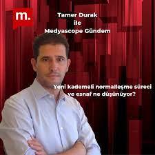 Medyascope Podcast – Podcast – Podtail