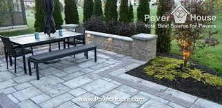 small paver patio designs fabulous backyard ideas retaining walls ideas for your backyard small paver patio
