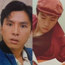 donnie yen young. Plain Donnie I Went On Baidu Chinau0027s Premier Search Engine To Find Pics Of Young Jiang  Wen And Donnie Yen So Here You Go Hereu0027s What Chirrut Baze  And Donnie Yen Young T