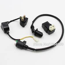 compare prices on bike starter relay online shopping buy low Auto Start Relay Coil Wiring gy6 50cc 110cc 125cc 150cc cdi box ignition coil starter relay chinese scooter atv dirt bike Auto Relay with Diode Wiring