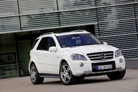 Mercedes M-Class Reviews, Specs & Prices - Top Speed