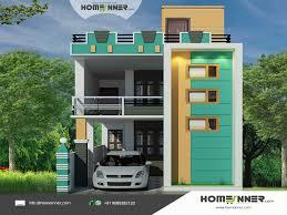 Tamilnadu House Elevation Designs Tamil Nadu Style 3d House Elevation Design