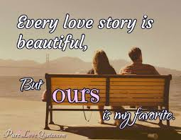 Beautiful Quotes On Love In English Best Of Beautiful Love Quotes PureLoveQuotes