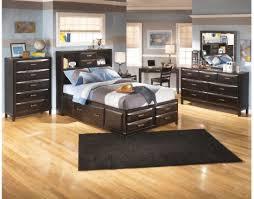 Kira 6-Piece Queen Storage Bedroom Set by Ashley Furniture   Lucas ...