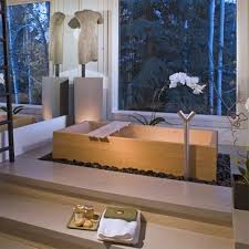 Design your bathroom with Japanese style baths tubs - Ofuros and .