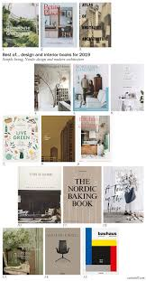 Best Design Books 2019 15 Of The Best Design And Interior Books For 2019 Cate St Hill