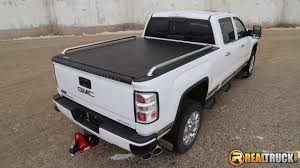 Putco Pop Up Truck Bed Rails - Fast Facts - YouTube