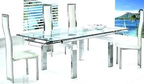 glass dining table and 6 chairs glass table with 6 chairs glass dining table and