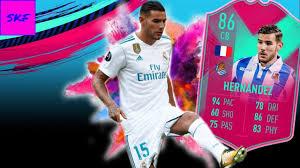 FIFA 19 | (86) FUT BIRTHDAY Theo Hernandez Player Review