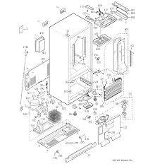 ge fridge schematics wiring diagrams best ge fridge diagram trusted wiring diagram online ge washer schematic diagram ge fridge diagram