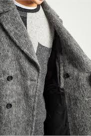 Deluxe Pile Coat