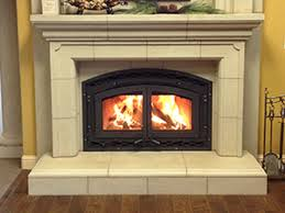 a custom fireplace created by pacific hearth home inc in rancho cordova