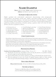 Writers Resume Sample Writers Resume Samples Resume Example Simple Quick Learner Resume