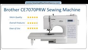 What Sewing Machines Are Used On Project Runway