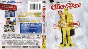 office space cover. Office Space Cover. Dvd Cover, Label, Blu-ray Cover R