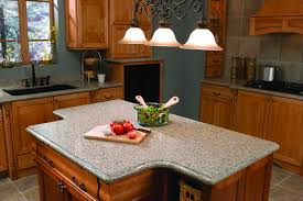 Granite Kitchen Tops Johannesburg Captivating Cultured Granite Kitchen Counter Top With Wooden