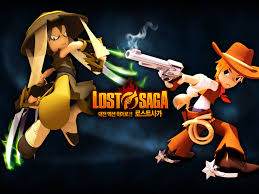 Lost Saga Offline Season 3 Full