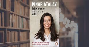 "Seit 2014 war pinar atalay bei den ""tagesthemen, nun macht sie schluss foto: Pinar Atalay Schwimmen Muss Man Selbst Penguin Hardcover"