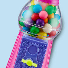gumball machine candy dispenser gift