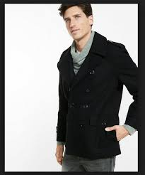 this listing is for men s coat by express