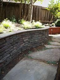 retaining wall caps retaining wall with precast cap retaining wall capstone installation