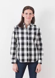 <b>Archer</b> Button Up Shirt – Grainline Studio