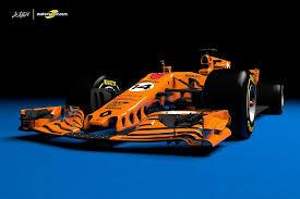 2018 mclaren renault. beautiful 2018 what a papaya orange 2018 mclarenrenault f1 car could look like   autosport in mclaren renault