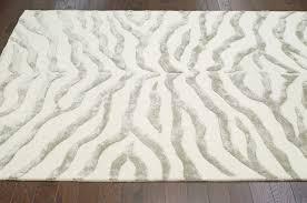 grey animal print rug rugs ideas grey and black zebra rug
