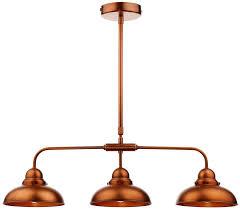 dar dynamo retro style antique copper 3